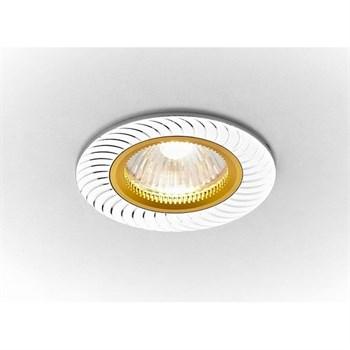 Точечный светильник Классика II A720 AL/G - фото 930320