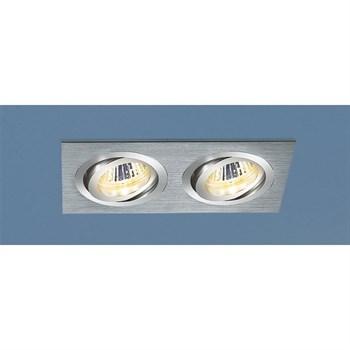 Точечный светильник 1011 1011/2 MR16 CH хром - фото 930338