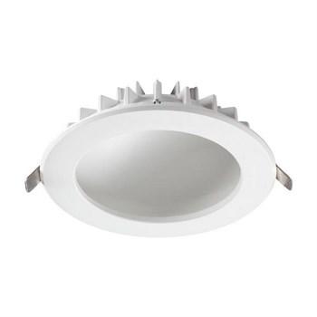 Точечный светильник Gesso 358276 - фото 930371