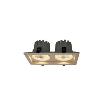 Точечный светильник Privato A7018PL-2WH - фото 931302