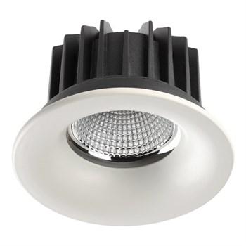 Точечный светильник Drum 357603 - фото 931478