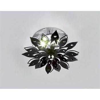 Точечный светильник Flora-1 S100 PU 3W 4200 - фото 931538