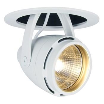 Точечный светильник Natale A3120PL-1WH - фото 932180