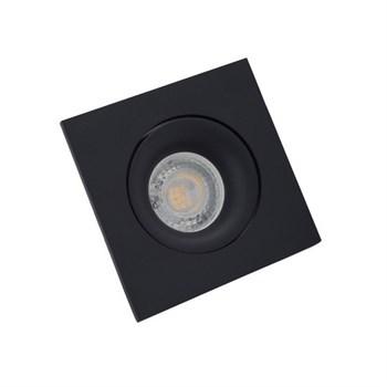 Точечный светильник DK2018 DK2019-BK - фото 932571