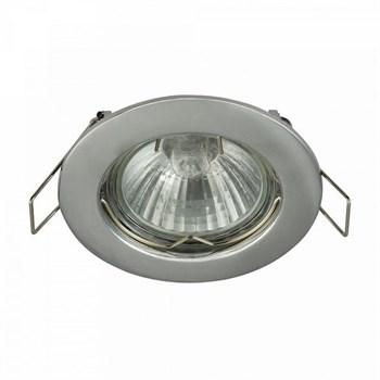 Точечный светильник Metal Modern DL009-2-01-CH - фото 932810