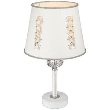 Интерьерная настольная лампа Adelina WE392.01.004 - фото 934484
