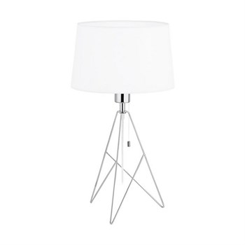 Интерьерная настольная лампа Camporale 39181 - фото 934692