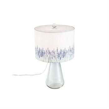 Интерьерная настольная лампа Lavender Z672TL-01TR - фото 935069