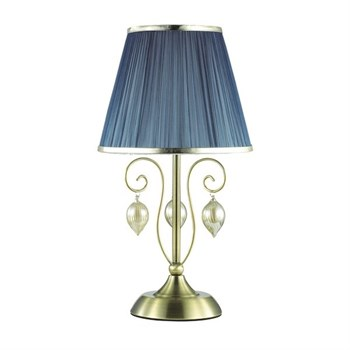 Интерьерная настольная лампа Niagara 3921/1T - фото 935257