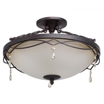 Потолочный светильник Айвенго 382010703 - фото 936717