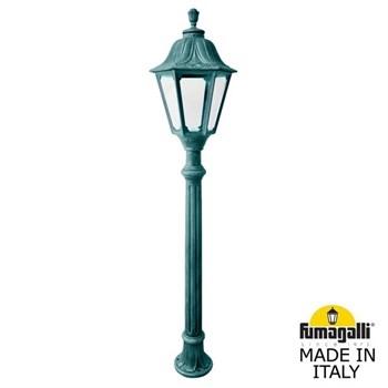 Наземный фонарь Noemi E35.163.000.VXH27 - фото 945816