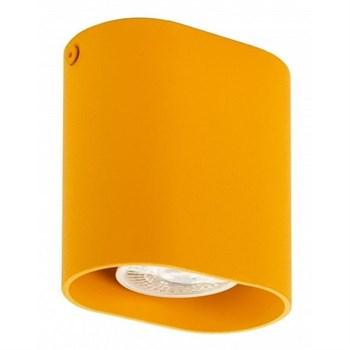 Точечный светильник  DK2005-YE - фото 946772
