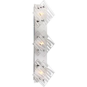 Настенно-потолочный светильник Carat 48694-3 - фото 947853