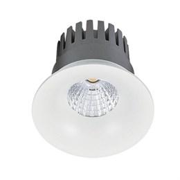 Точечный светильник Solo Solo 132.1-12W-WT