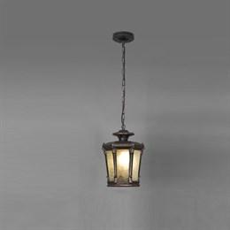Уличный светильник подвесной Amur 4693