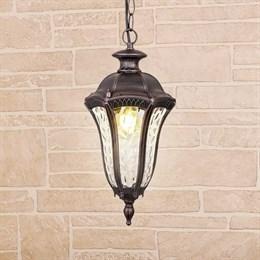 Уличный светильник подвесной Draco GL 1010H