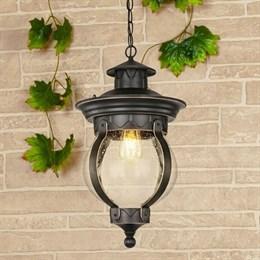 Уличный светильник подвесной Barrel GL 1025H