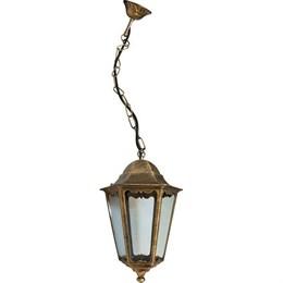 Уличный светильник подвесной  11143