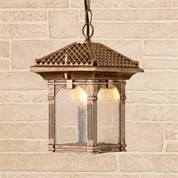 Уличный светильник подвесной Corvus GL 1021H