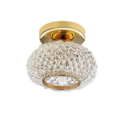 Потолочный светильник Monile Top 160302