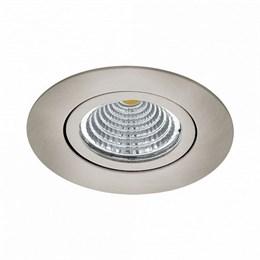 Точечный светильник Saliceto 98307