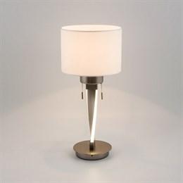 Интерьерная настольная лампа Titan 993