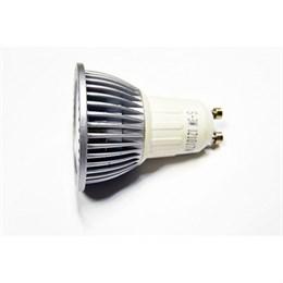 Лампочка светодиодная  LC-120-MR16-GU10-3-220-W
