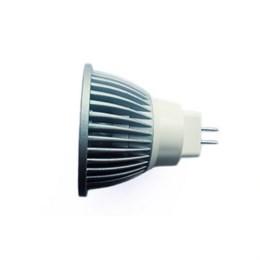 Лампочка светодиодная  LC-120-MR16-GU5.3-3-220-WW