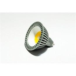 Лампочка светодиодная  LC-120-MR16-GU5.3-3-WW