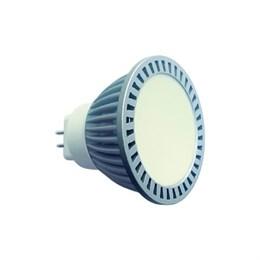 Лампочка светодиодная  LC-120-MR16-GU5.3-5-220-WW