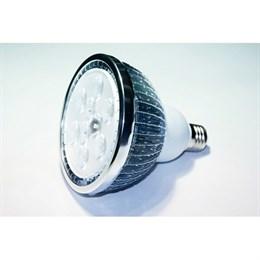 Лампочка светодиодная  LC-PAR30-E-27-12W-WW