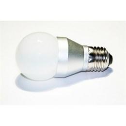 Лампочка светодиодная  LC-ST-E27-5-WW