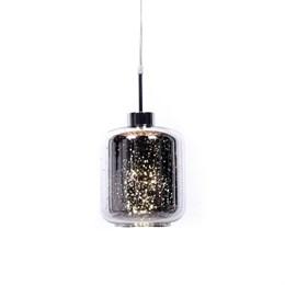 Подвесной светильник Alacosmo LDP 6811-1 CHR