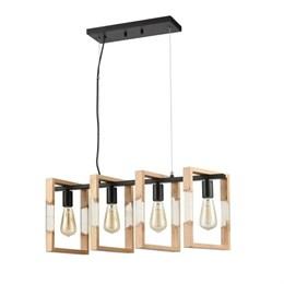 Подвесной светильник Copeland VL6222P04