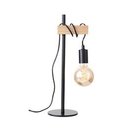 Интерьерная настольная лампа Bagetti SL1142.404.01