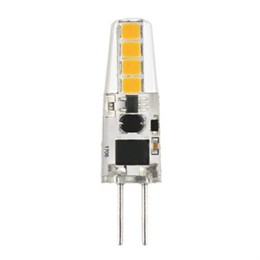 Лампочка светодиодная Capsule G4 7143