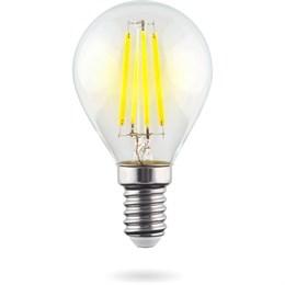 Лампочка светодиодная Globe E14 9W Graphene 7137