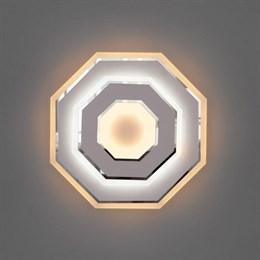 Настенный светильник Contorni 90184/1