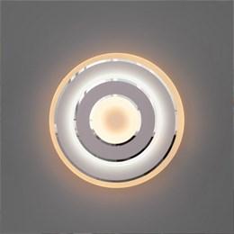 Настенный светильник Contorni 90185/1
