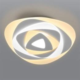 Потолочный светильник Mare 90212/1 белый