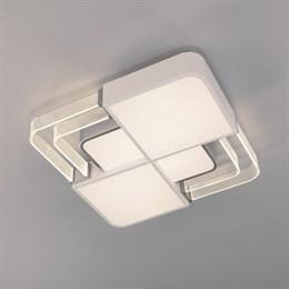 Потолочный светильник Target 90182/1 белый/серебро