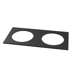 Рамка для светильника Kappell DLA040-03B