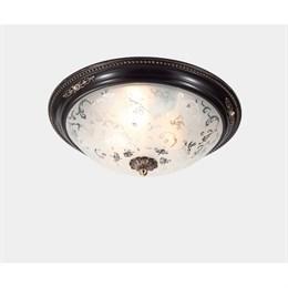 Потолочный светильник Lugo LUGO 142.3 R40 brown