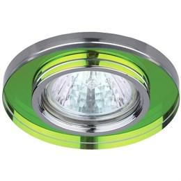 Точечный светильник  DK7 CH/MIX