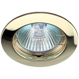 Точечный светильник  KL1 GD
