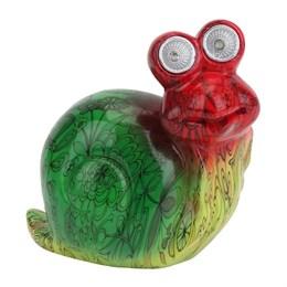 Газонная световая фигура Улитка ERAFU01-02
