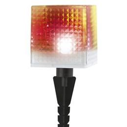 Грунтовый светильник  SL-PL20-СUB