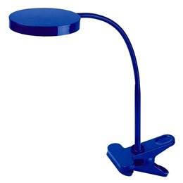 Интерьерная настольная лампа  NLED-435-4W-BU