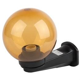 Настенный фонарь уличный Шар НБУ 01-60-203