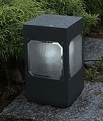 Наземный фонарь Svetlon Грац G1547-260